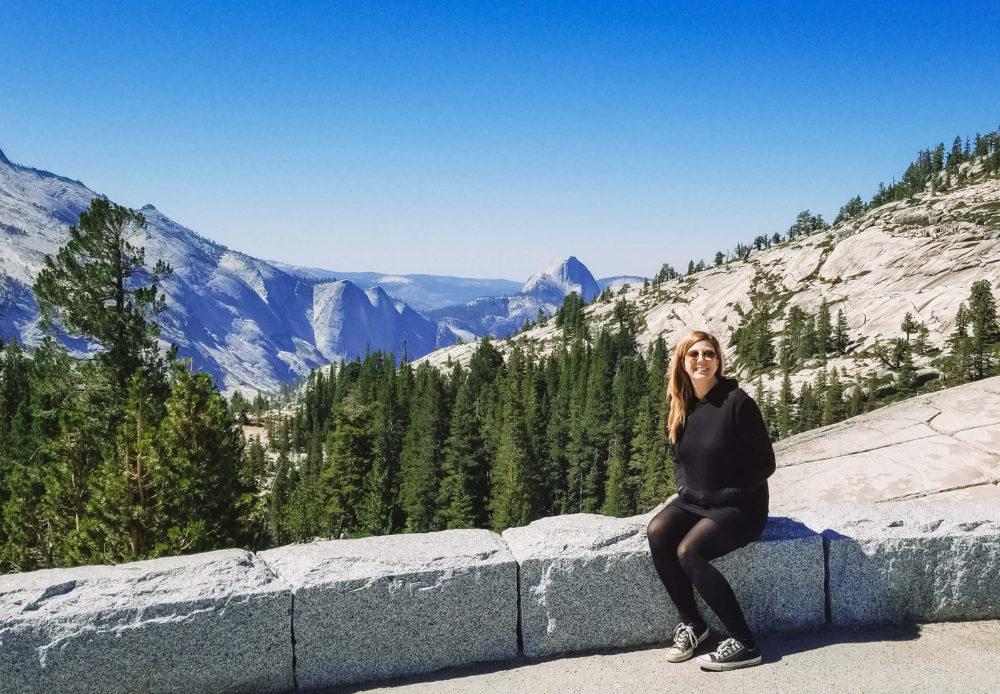 Tioga Pass - Yosemite must see