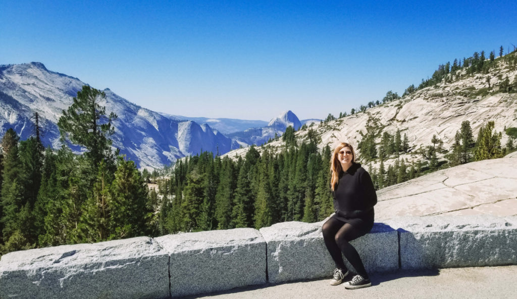 Tioga Pass - Yosemite must see - Unique things to do in Yosemite