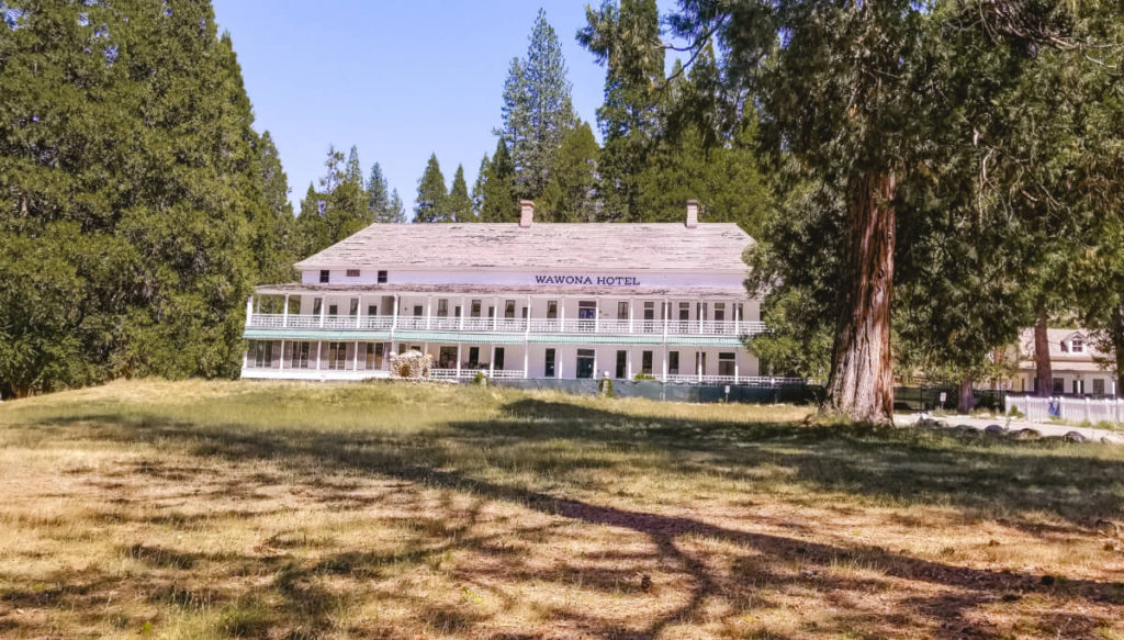 Yosemite California Lodging - Yosemite reservations