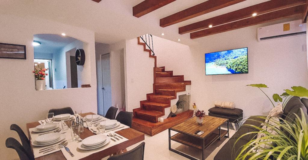 House in Cancun