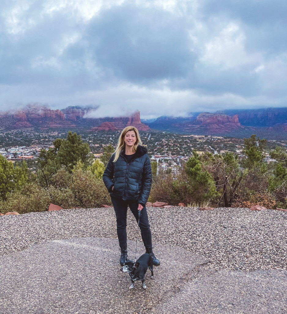 Best Time to visit Sedona