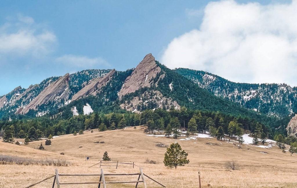 Boulder Flat Irons