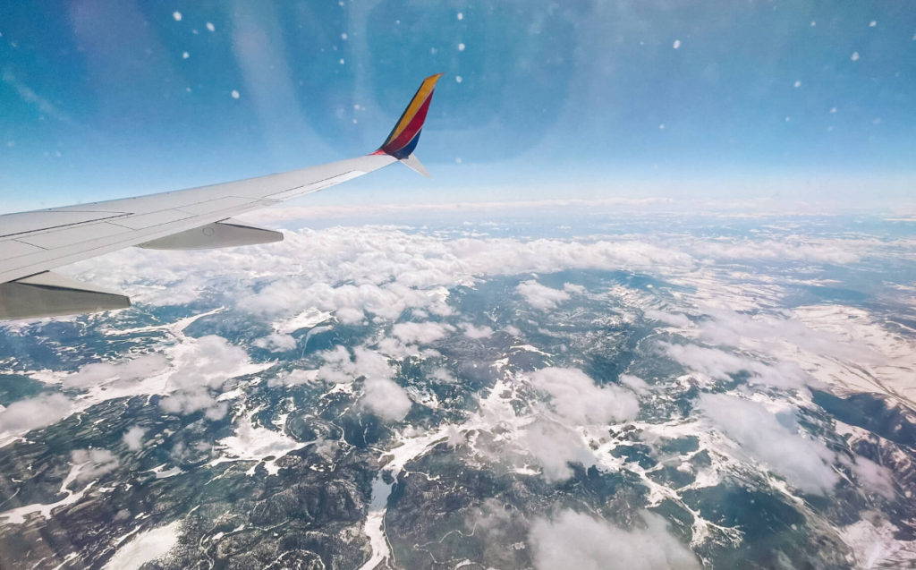 How to get to Colorado