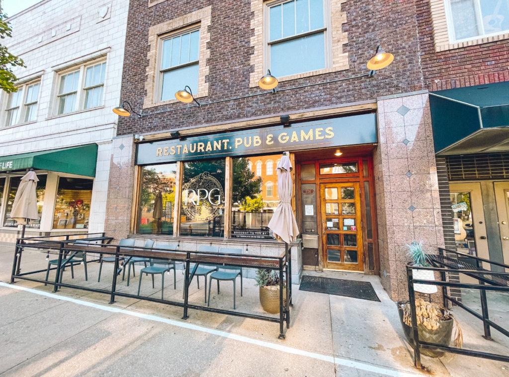 Mass Street Breweries