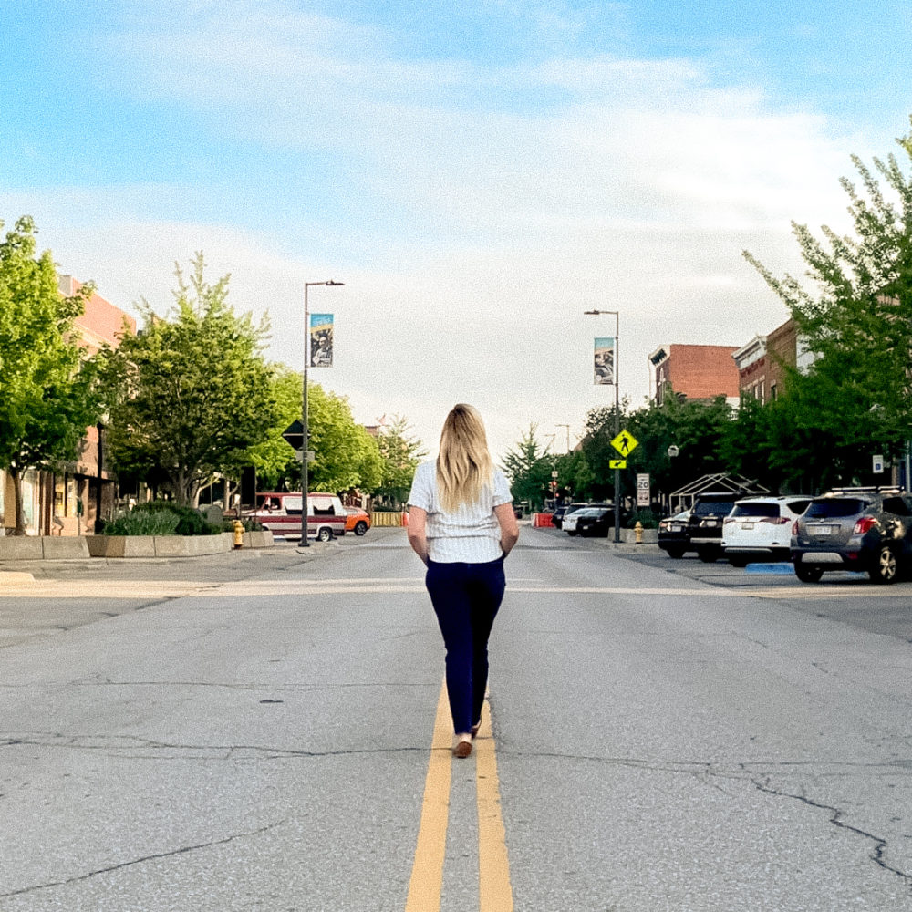 Things to do in Lawrence Kansas