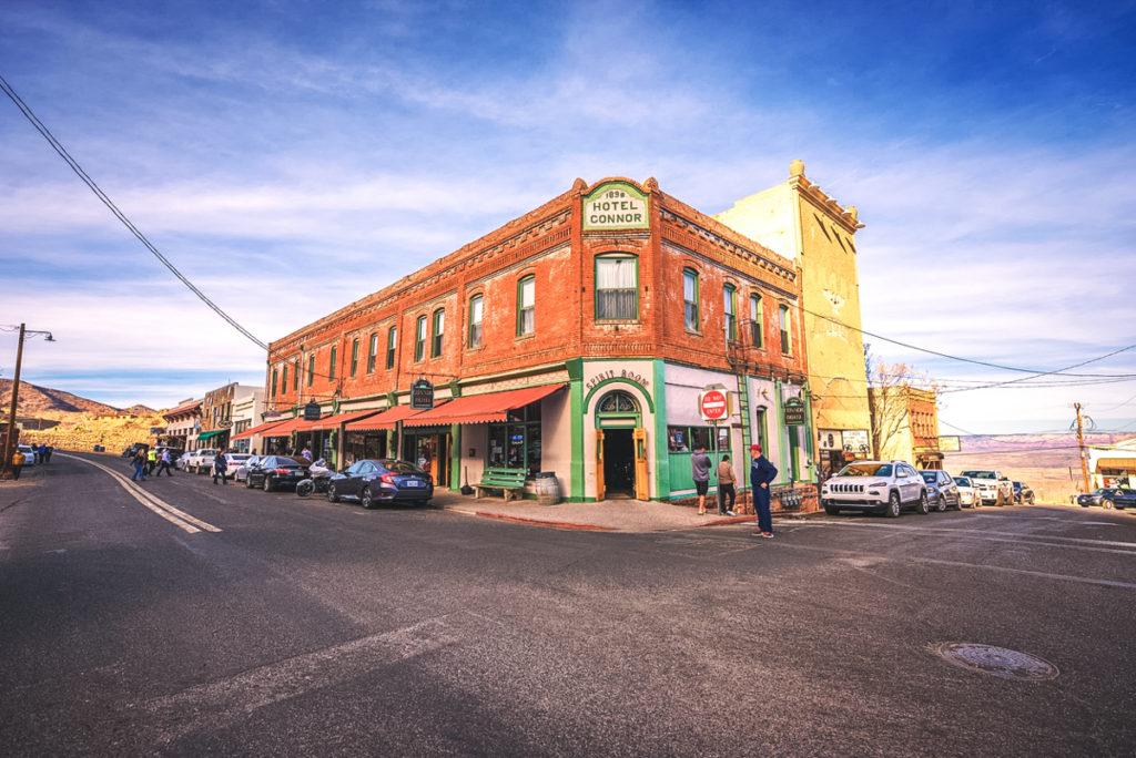 Jerome Main Street