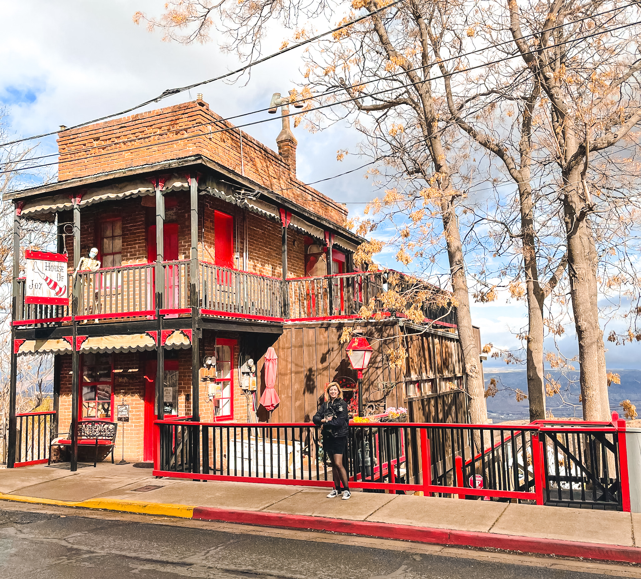 Things to do in Jerome Arizona